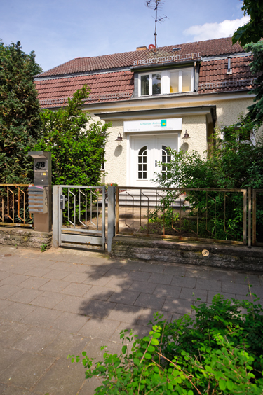Schwester Andrea , Pflegedienst in Berlin Pankow